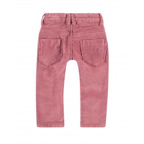 Babyface παντελόνι ροζ BBE21608292