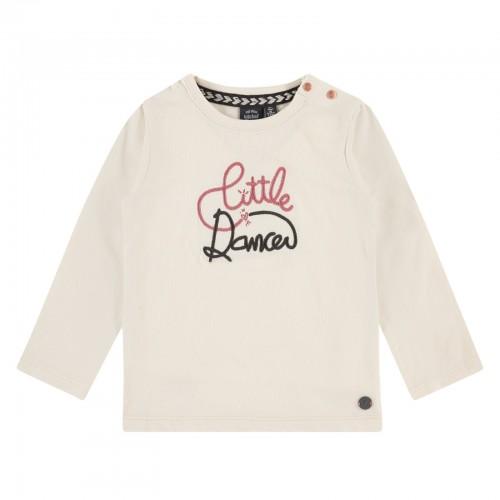 Babyface μπλούζα λευκή BBE21608694
