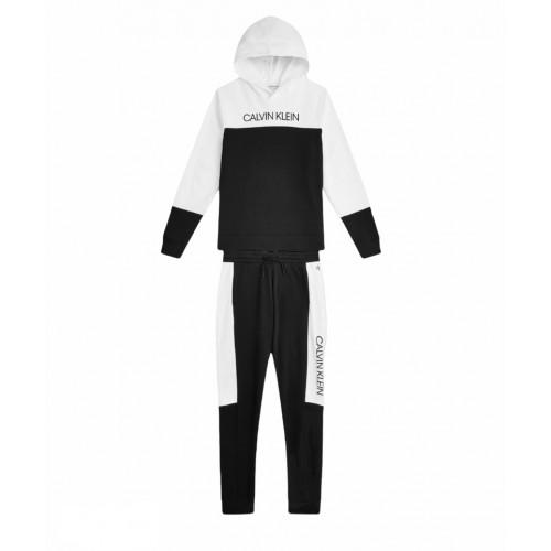 Calvin Klein σετ μαύρο IB0IB00952-BEH