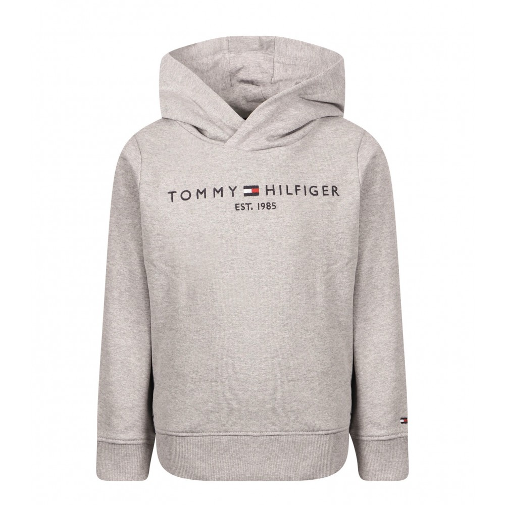 Tommy Hilfiger φούτερ γκρι KS0KS00213-P01